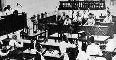 Ini Sejarah Indonesia Yang harus diingat !! Air Mata Hilangnya Tujuh Kata Piagam Jakarta