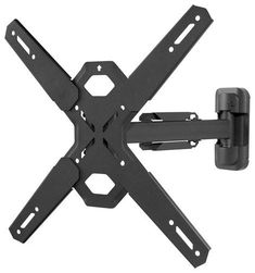 Kanto   Full Motion TV Wall Mount For Most 26