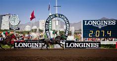 Juan Enrique sobre Lideris gana el Longines Gran Premio Latinoamericano