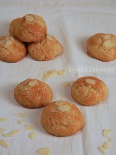 BperBiscotto: {Biscotti cinesi alle mandorle - Almond Chinese Cookies} Il giro del mondo in 80 biscotti - 13 Cina