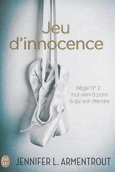 Jeu d'innocence - JENNIFER L ARMENTROUT