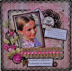 FERNS CREATIONS: Fashionista in training ~ Stuck On U Sketches Sketch Challenge ~ Chosen as a Top 3 over at Lasting Memories!!