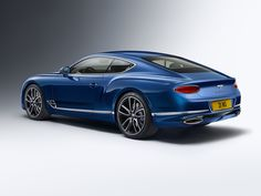 2018 New Bentley Continental GT