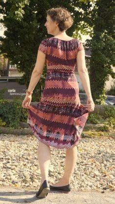 600 Nah Dir Dein Kleid Mit Rosa P Ideen Rosa P Kleid Nahen Nahen
