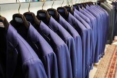 A Modena un nuovo servizio di abiti su misura - efficiente e con un ottimo rapporto qualità prezzo Made To Measure Suits, Home Appliances, House Appliances, Appliances