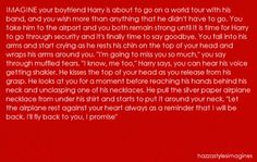 Out of all the imagines I have read, this is literally my favorite. @Vanessa Henriquez crying!