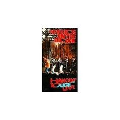New Kids On The Block: Hangin' Tough Live (VHS Tape) http://postteenageliving.com/amazon.php?p=B000BSNIDW