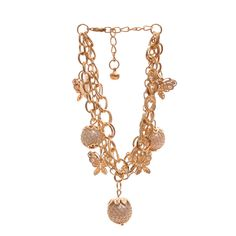 2017 New Fashion Jewelry Gold Chain Jewelry Heart Pendant Multilayer bracelet factory price wholesales bracelets & bangles Cute Bracelets, Fashion Bracelets, Fashion Earrings, Bangle Bracelets, Fashion Jewelry, Bangles, Punk Jewelry, Heart Jewelry, Chain Jewelry