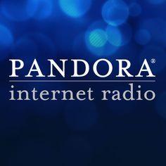 Pandora has party music!
