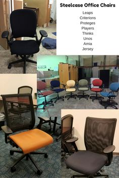 sustainable office furniture. Used Steelcase Office Chairs From Top Rated Furniture Stores \u0026 Dealers Throughout The US. Sustainable