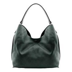 Hunter Hobo Shoulder Bag