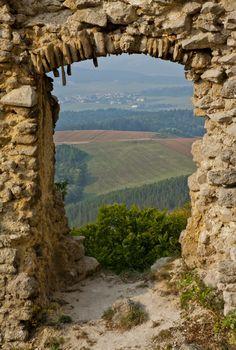 Lietava, Slovakia (by jurix_svk) - Czechoslovakian Love