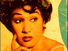 Olga Guillot - Vete de mí (bolero) Virgilio-Homero Expósito - Orquesta Humberto Suárez, 1959 - YouTube