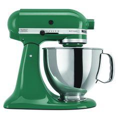 KitchenAid® Artisan® Stand Mixer - Bayleaf