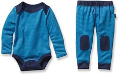 Patagonia Baby Capilene 3 Midweight Set - Infant/Toddlers' - REI.com