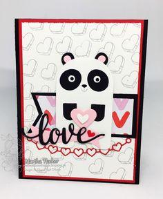 Your Next Stamp:  Cute Cat Bookmark Die set  | Cute Animal Bookmark Add On Die Set | Scripty Love Die Set |Heart String die | Cool Tag Three Die Set  #yournextstamp