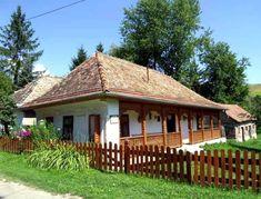 Home Building Design, Building A House, House Design, Casa Patio, Traditional House, Old Houses, Gazebo, Sweet Home, Exterior