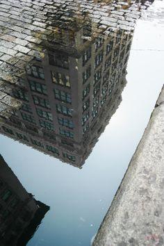 SOHO New York Photo: Claartje Michels (Amsterdam)