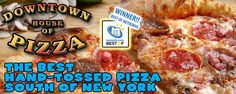 Downtown House of Pizza Fort Myers Florida