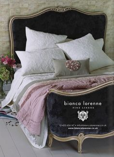 decorology: Blissful bedrooms: Inspiration for a restful space