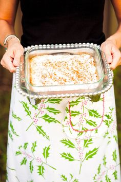 Paula Deen Christmas Morning Coffee Cake