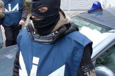 Camorra a Terni, Blitz contro i Casalesi, arrestato un affiliato al clan
