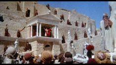 Life of Brian, filmed in Tunisia