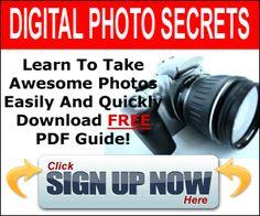 Learn these digital photo secrets.