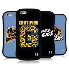 OFFICIAL WWE ENZO AND BIG CASS HYBRID CASE FOR APPLE iPHONES PHONES - http://bestsellerlist.co.uk/official-wwe-enzo-and-big-cass-hybrid-case-for-apple-iphones-phones/