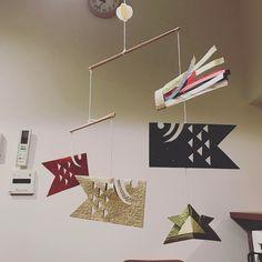 室内でおしゃれに飾る☆鯉のぼりアイデア5選 – Handful[ハンドフル]