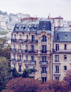 #Paris #France #Autumn #Winter #2013 - Parisian Life #travel #tourism #vacation #holiday - rossdujour.com