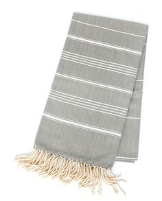 This Turkish Towel by Pamuk & co. was loomed and crafted by a family of Turkish weaving artisans on restored, antique shuttle looms. The Michelle is incredi Design Elements, Modern Design, Turkish Towels, Handmade Pillows, Bath Decor, Decorative Accessories, Fabric Design, Swatch, Weaving