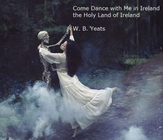 Here is a new invitation to a Gathering happening in Ireland