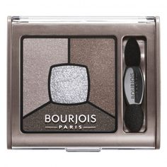 Bourjois Smoky Stories Quad Eyeshadow 3.2 g