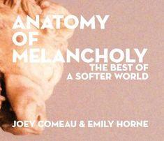 Anatomy of Melancholy: The Best of A Softer World av Joey Comeau og Emily Horne (Innbundet)
