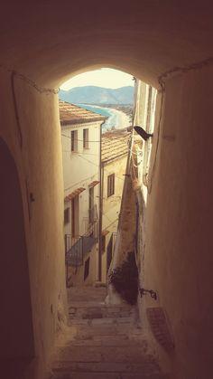 Sperlonga Italy [4128x2322]
