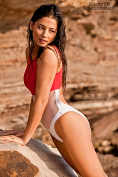 Jessica Gomes - Sports Illustrated Swimsuit 2012 Location: Sydney, New South Wales, Australia, Shangri-La Hotel Swimsuit: Swimsuit by Minimale Animale Photographed by: Walter Iooss Jr.