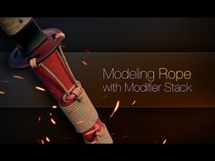 In this tutorial, I am using modifier stack to model rope base shape, which can then be populated with various Bezier Curve shape and preserve the control of. Blender 3d, Blender Models, Blender Character Modeling, Free 3d Modeling Software, 3d Computer Graphics, Cat Hug, Blender Tutorial, Animation Tutorial, Yellow Cat