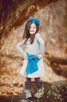 Hattie Skirt