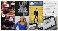 Startups, Pinterest Marketing, A Team, Ecommerce, Mindset, Seo, Boards, Twitter, Instagram