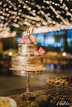 Wedding Cake / Torta novios