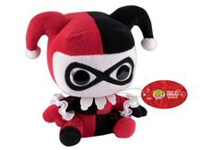 Pop! Plush: Heroes - Harley Quinn
