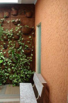 pintura de parede com terra - Pesquisa Google