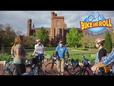 Bike and Roll DC | Washington DC Bike Tours & Rentals – Segway Tours