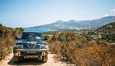 Randonnée en 4x4 proche du Camping Merendella en Corse. Du fond du Fango à la plage de Saleccia, de la Terre à la Mer, nous vous proposons des circuits variés et spectaculaires pour découvrir la Corse autrement que par les sentiers battus.
