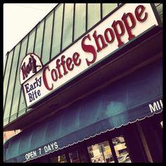 Nat's Early Bite Coffee Shop in Sherman Oaks, CA