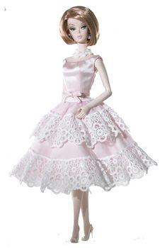 Minha Coleção   My Barbie Doll
