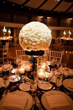 Black and White ~ Coordination by Mint Julep Social Events