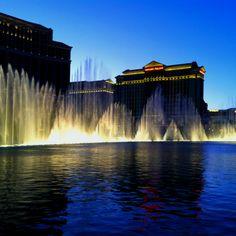 Belagio Las Vegas, Nevada