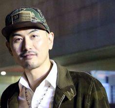Singer Moon Myung Jin.
